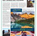 """FOTO PUBBLICITA LA REPUBBLICA 127x126 - Vancouver, paradiso metropolitano - Articolo da """"La repubblica"""""""