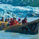 3 MENDENHALL WATER COLOR 127x126 - Super Gran Tour West Canada Rockies e Alaska | il meglio di un viaggio Canada Alaska