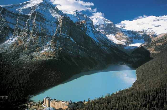 Banff Canmore Lake Louise Calgary Rocky Mountain Wedding: Gran Tour Canada British Columbia E Montagne Rocciose Canadesi