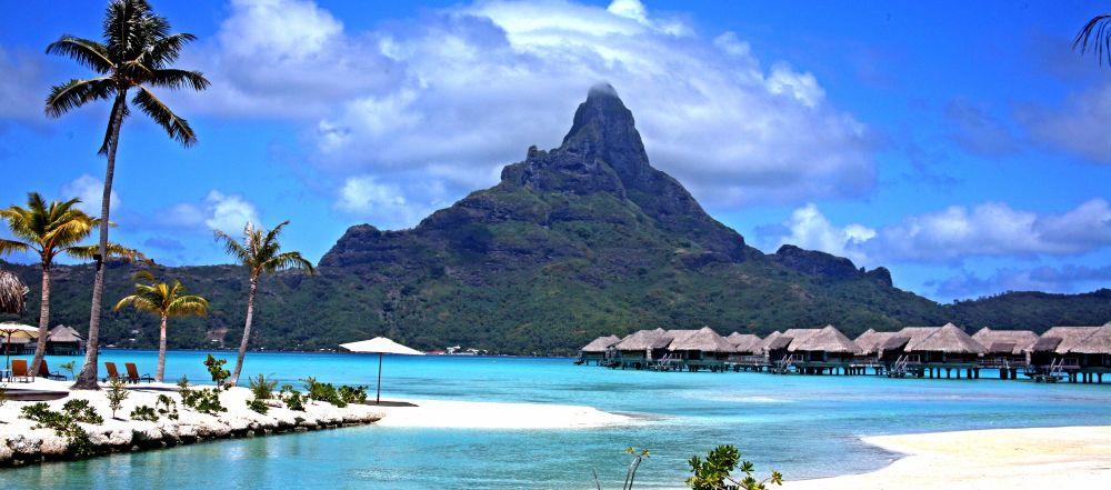 Polinesia Viaggio di Nozze dal Canada Ovest