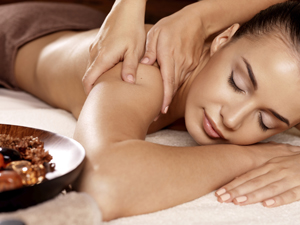 massaggi alle Hawaii