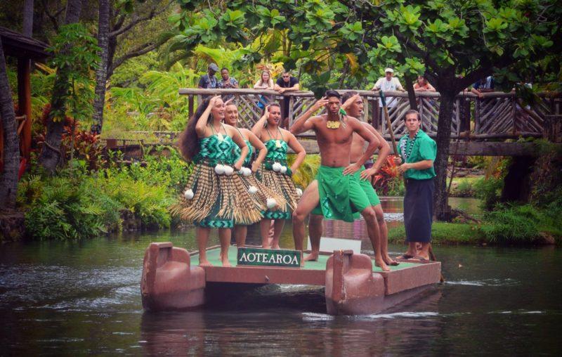 Hawaii gli abiti tradizionali