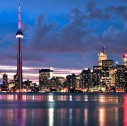 Toronto 127x126 - Toronto, taxi, autobus, biciclette: come muoversi in città