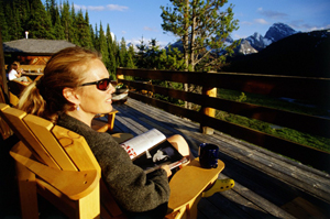 guida ed escursioni West Canada