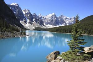 tour west canada e Montagne Rocciose