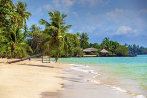 Polinesia Francese luna di miele
