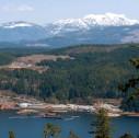 Port alberni paesaggio 127x126 - Vancouver Island in famiglia: escursione per tutti a Port Alberni