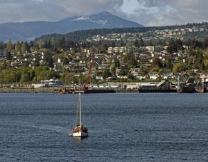 Vancouver Island Nanaimo