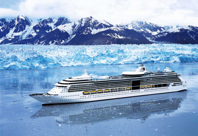 alaska Copy 800x550 - All-inclusive journey to Alaska | A cruise from Vancouver to Denali