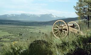 escursioni in Montana