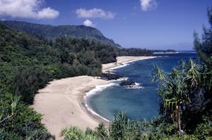 il mare alle Hawaii