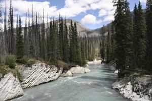 parchi British Columbia