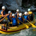 rafting sulle rapide in Costa Rica 127x126 - Rafting sulle rapide in Costa Rica: divertimento e avventura