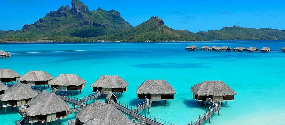 Vacanze Isole del Pacifico - Viaggi Polinesia Hawaii Bora Bora