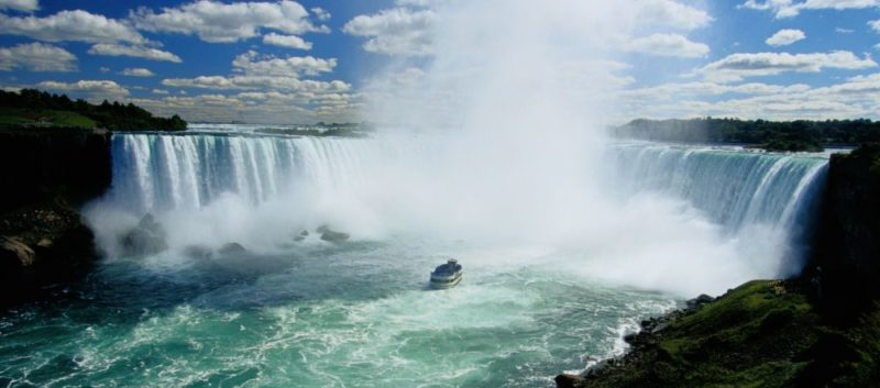 cascate del niagara laghi 149332 1 800x353 - East Canada Tour | Ontario and Quebec in 7 days