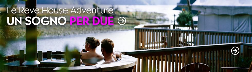 BANNER coppia - Viaggio dal Canada Ovest alle Hawaii