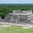 Templo de los Guerreros 1 127x126 - Guatemala guided Tour - Flight included