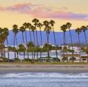 viaggio in California e parchi
