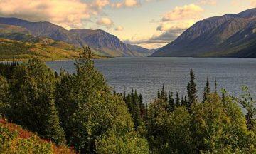 TOUR CANADA, CROCIERA ALASKA