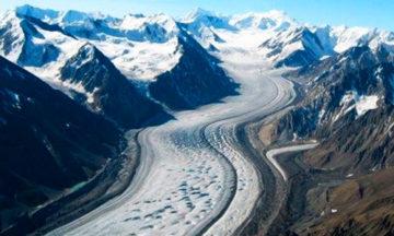 ALASKA GLACIER BAY E RITORNO