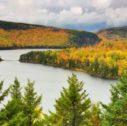 Tour Ontario e Quebec