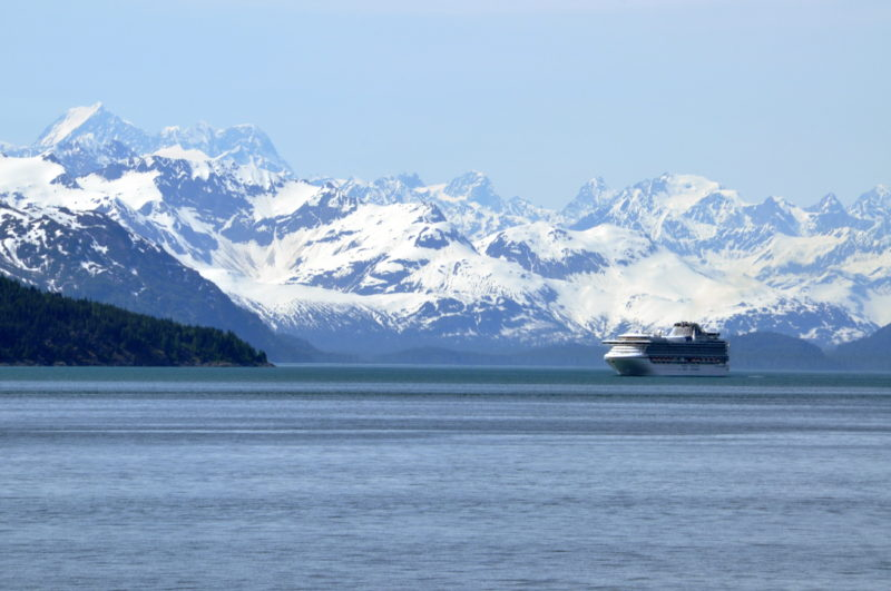 Glacier bay 800x531 - British Columbia and Alaska Grand Tour - short 17 days