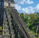 iStock 000039217090 belize tikal ruins and pyramids 127x126 - I Caraibi che non ti aspetti