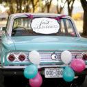 tupswedding scritta just married 127x126 - Organizzare il viaggio di nozze in Canada