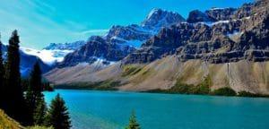 BowLake7 300x144 - VIAGGI IN CANADA ESTATE 2020   ecco le nostre proposte: