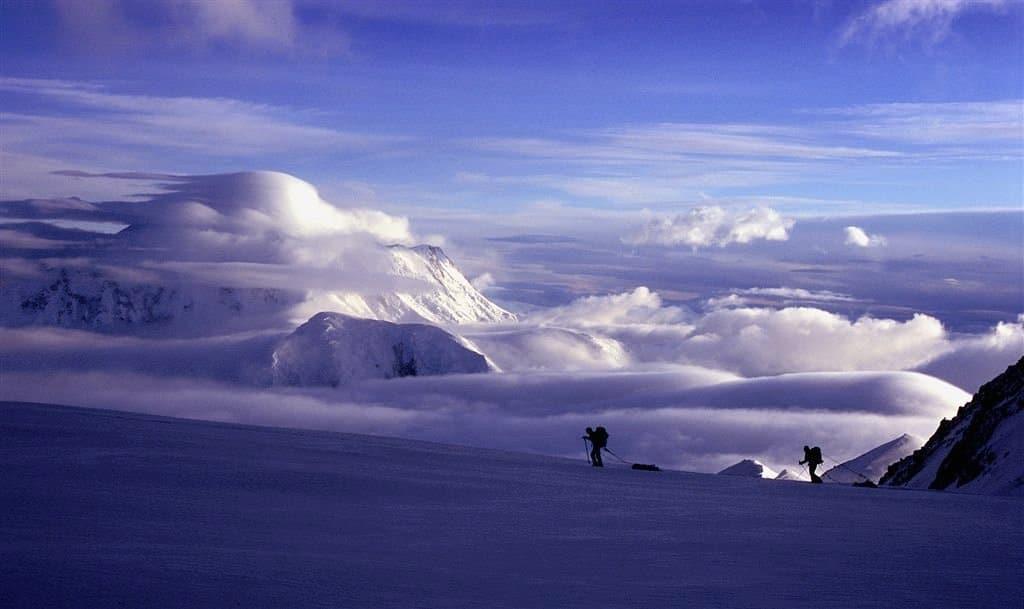 Viaggio Canada Alaska e Montagne Rocciose